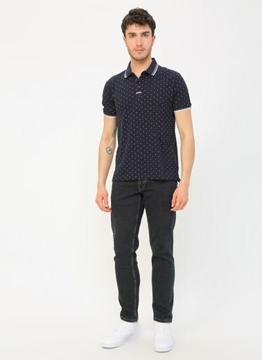 Limon Company Limon Lacivert Polo T-Shirt Lacivert